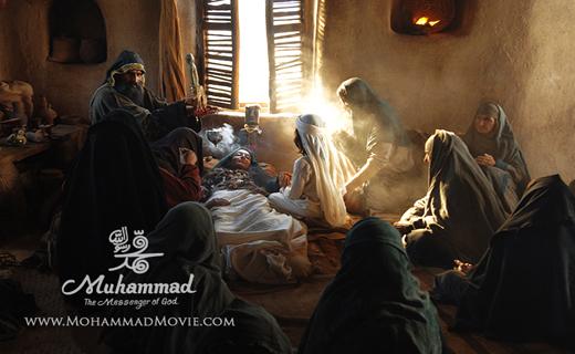 اشک و لبخندهای مجیدی در پروژه «محمد رسولالله»/ قرار بود در نقش امام حسین (ع) بازی کنم