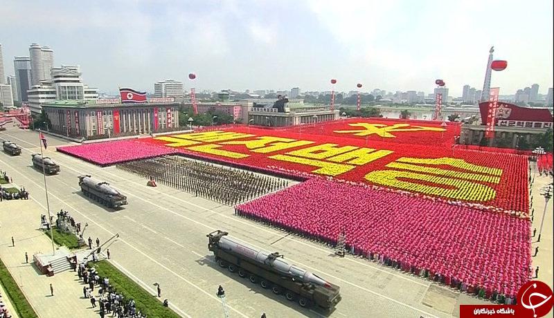 پرمدال ترین ارتش نظامی جهان+عکس