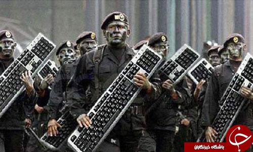 پوراعظم/ لطفا دست نزنید ناقص است// کماندوی سایبری کسیت؟
