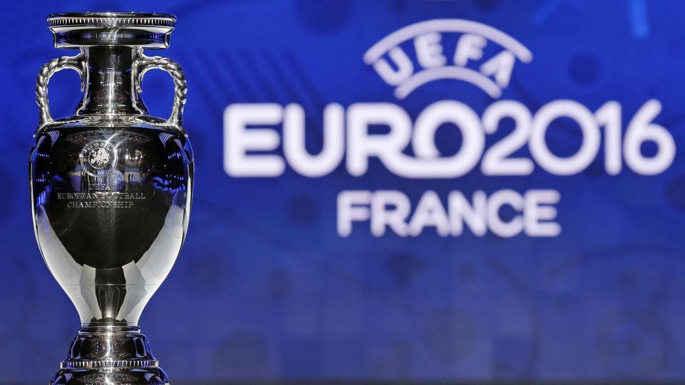 مرحله نیمه نهایی جام ملتهای اروپا یورو 2016