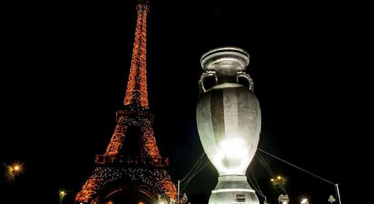 نتایج قرعه کشی یورو 2016 فرانسه + برنامه کامل مسابقات