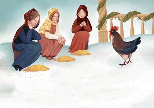 آیینهای سنتی کریسمس در کشورهای مختلف جهان + تصاویر