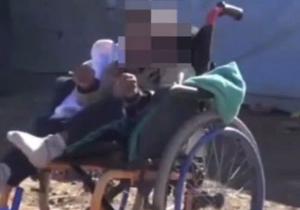 کشتار وحشیانه کودکان معلول توسط داعش + فیلم و تصاویر