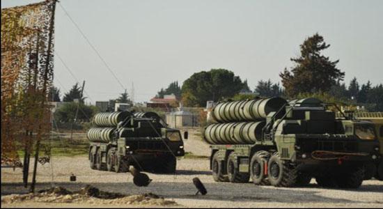 آیا اس 400 روی سر اردوغان خراب می شود؟