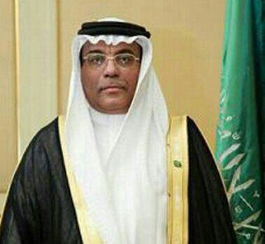 این سفیر جدید عربستان در ایران است + عکس
