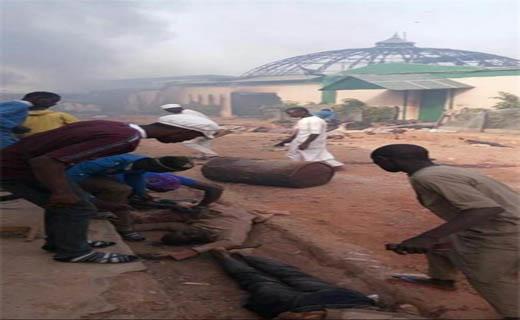 کشتار شیعیان نیجریه اقدامی از روی ترس و استیصال