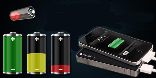 راه های صرفجویی الکتریکی در گوشی هوشمند