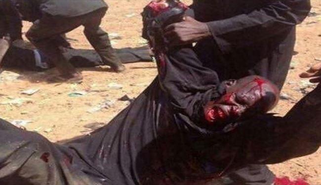 3910862 359 تصاویر تکاندهنده جدید از جنایت علیه شیعیان در نیجریه