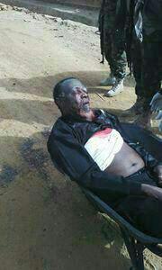 تصاویر تکاندهنده جدید از جنایت علیه شیعیان در نیجریه