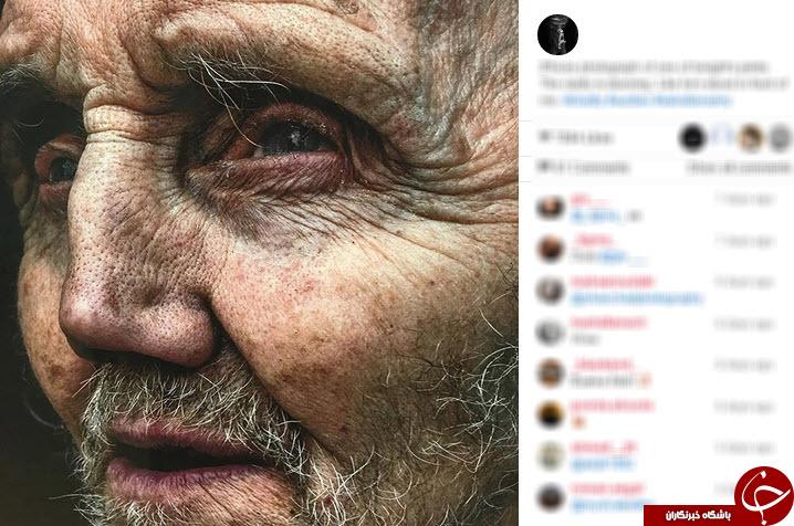 کانال+تلگرام+عکاسی+پرتره