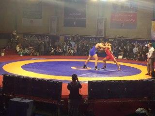 قهرمانی بیمه رازی با شکست نماینده ارمنستان