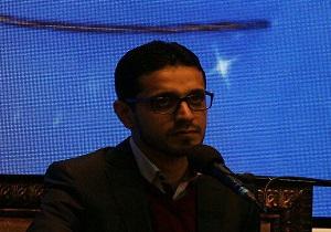 دانلود تلاوت قاری حرم حضرت عباس(ع) در مسابقات کشوری قرآن