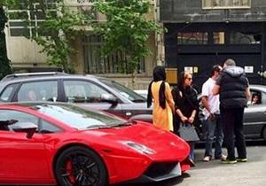 گفتگویی با پسران و دخترهای پولدار تهران با خودروهایی چند صدمیلیونی + فیلم
