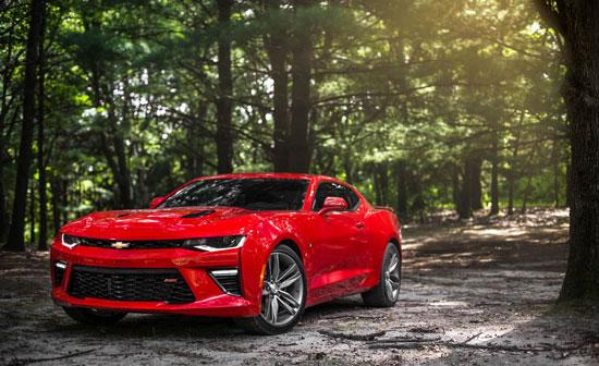 برگزیده ترین خودروهای سال 2016+تصاویر!
