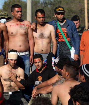 مهاجرت به خارج مهاجرت به اروپا زندگی در خارج زندگی در اروپا چهره واقعی آمریکا