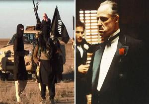 سرکردگان مافیا در آمریکا به داعش هشدار دادند!گنگسترها علیه داعش
