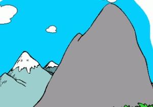 در حال تکمیل///حکایت ضربالمثل «کوه به کوه نمیرسه، ولی آدم به آدم میرسه» را میدانید؟