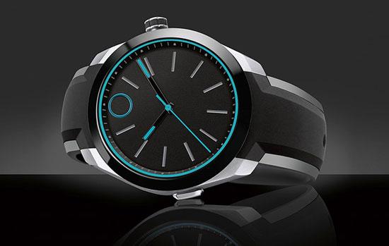 ساعت هوشمند جدید وارد بازار شد!
