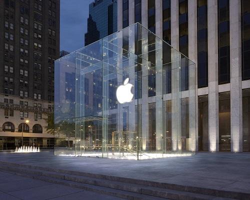اپل برای استخدام چه میپرسد؟