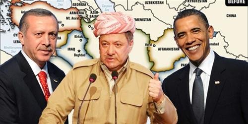 چرا ترکیه نیروهای خود را به عراق فرستاد؟