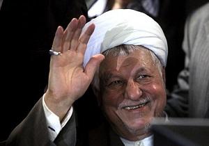 آیتالله هاشمی رفسنجانی داوطلب مجلس خبرگان رهبری شد