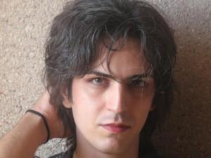 شاعر همجنسگرای ایرانی سر از اسرائیل در می آورد!+ تصاویر