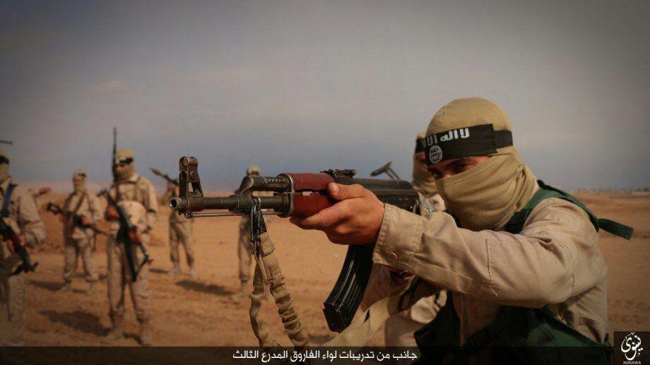 بیزینس اینسایدر: داعش باز هم تلگرام را دور زد+ تصاویر