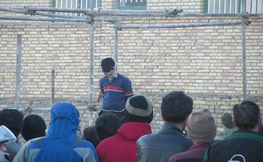 اعدام مجرم متجاوز به عنف در میامی+تصاویر