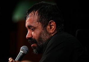 دانلود مداحی چهل روزه که دارم میمیرم برات-حاج محمود کریمی-برای اربعین