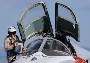 خلبان نجات یافته روس: ترکها هیچ هشداری ندادند/ انتقام فرماندهام را میگیرم+ فیلم