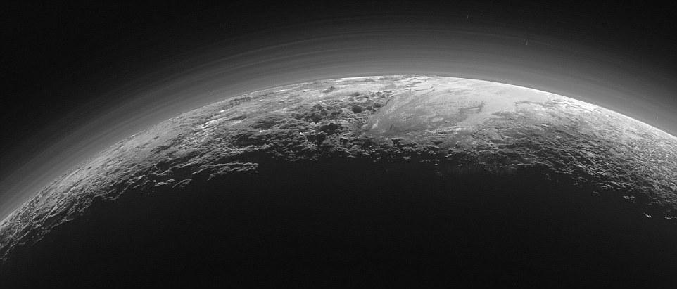 ثبت اولین سفلی جهان 50 سال پیش توسط این فضانورد+ تصاویر