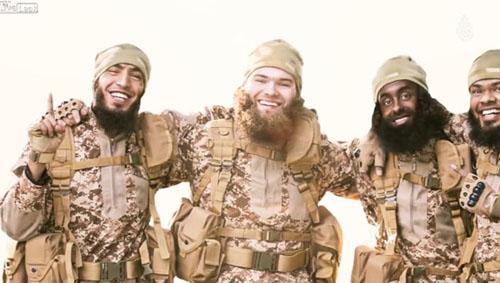 داعش بار دیگر ایران را تهدید به حمله تروریستی کرد+ تصاویر