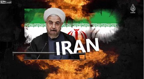 گروه تروریستی داعش برای حمله به ایران آماده می شود