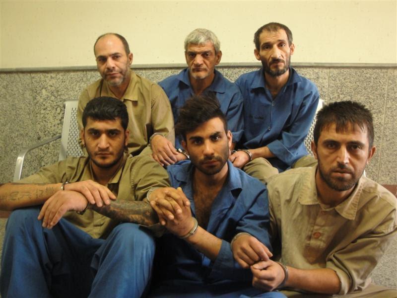 زورگیری ، زورگیری زنان ، تهران ، پلیس تهرن
