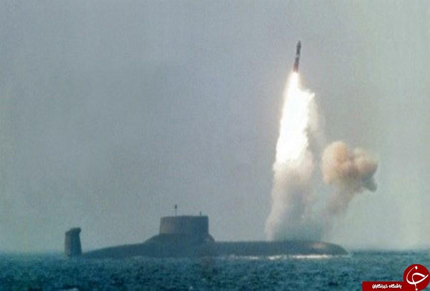 خطرناک ترین بمب های هوشمند اتمی جهان + عکس