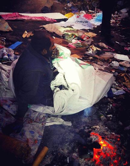 استمداد شهردار تهران از مردم + تصاویر