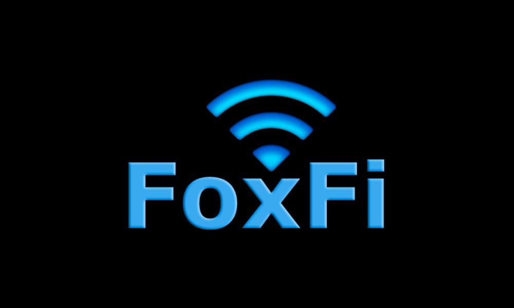 اشتراک اینترنت سیمکارت با foxfi