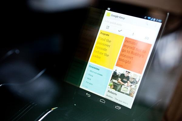 موبایلتان را به کاغذ و قلم تبدیل کنید