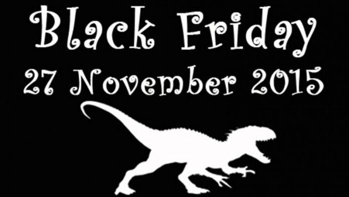 جمعه سیاه چیست؟