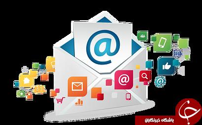 راه و رسم صحیح ارسال ایمیل