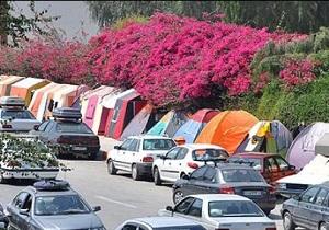 پذیرش بیش از 4 هزار مسافر در مراکز اقامتی استان اردبیل