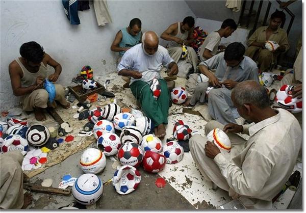 4320715 970 توپهای جام جهانی روسیه در اینجا ساخته میشوند+ تصاویر
