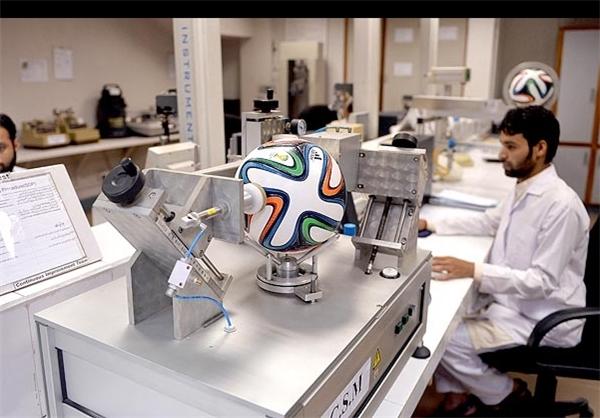 4320719 506 توپهای جام جهانی روسیه در اینجا ساخته میشوند+ تصاویر