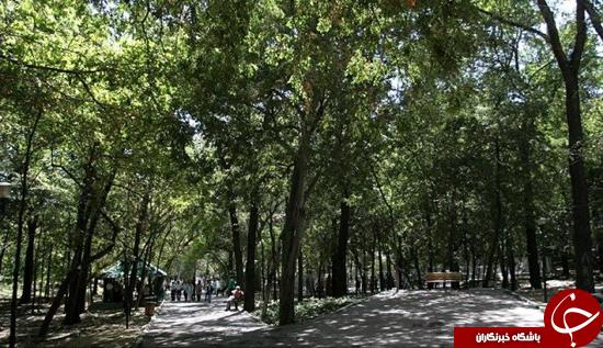 روز طبیعت در تهران کجا برویم؟
