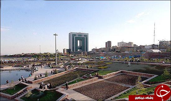روز طبیعت در تهران کجا برویم؟+تصاویر