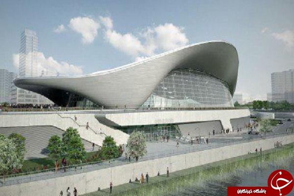 زاها حدید معمار عراقی در گذشت