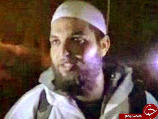 تروریست داعشی که 2 میلیون دلار از تاجر قطری پاداش گرفت +عکس
