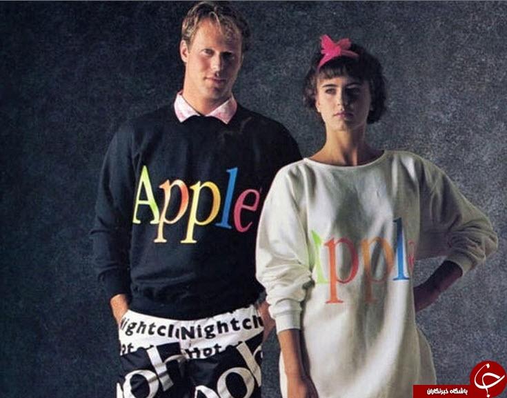 13 محصول عجیب اپل که تصور دیدنشان هم وجود ندارد+تصاویر