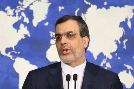 4329404 827 موضع گیری وزارت مسائل خارجه کشورمان در مورد درگیری های اخیر قره باغ