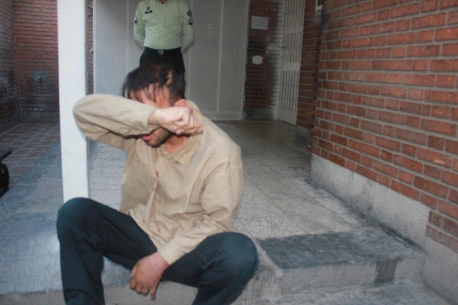 قتل جوان 20 ساله قبل از مسافرت به شمال/ چشم تو چشم بازهم رنگ خون گرفت+عکس